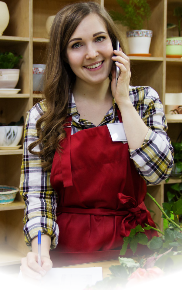 pasar bunga - womenpreneur
