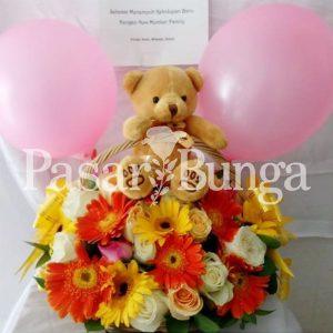 bunga-baby-born-pasar-bunga-BBB003