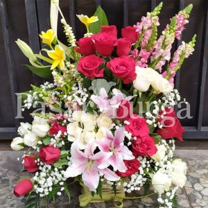 bunga-meja-pasar-bunga-BGM004
