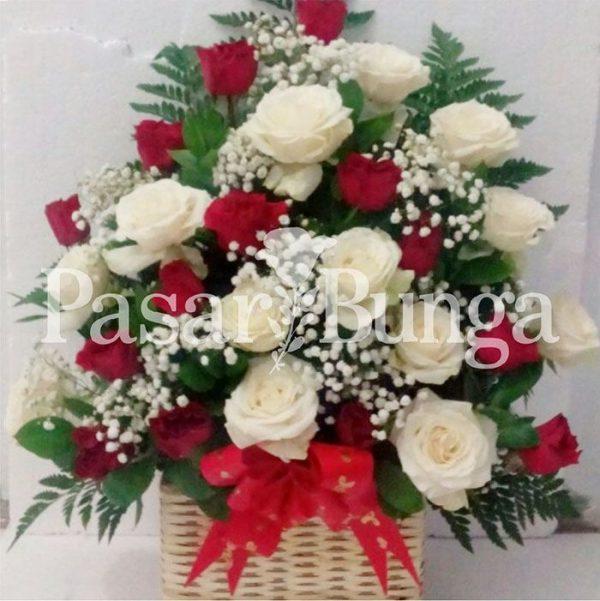 bunga-meja-pasar-bunga-BGM011