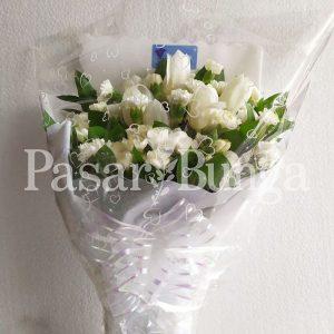 handbouquet-wisuda-duka-pasar-bunga-HBW004