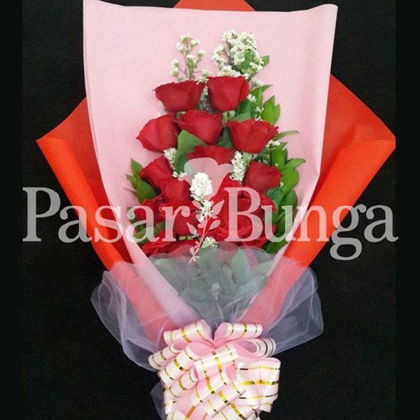 handbouquet-wisuda-duka-pasar-bunga-HBW007