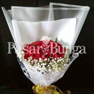 handbouquet-wisuda-duka-pasar-bunga-HBW011