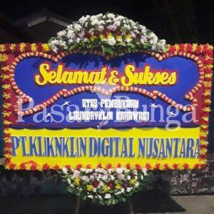 papan-bunga-selamat-sukses-pasar-bunga-PSS003