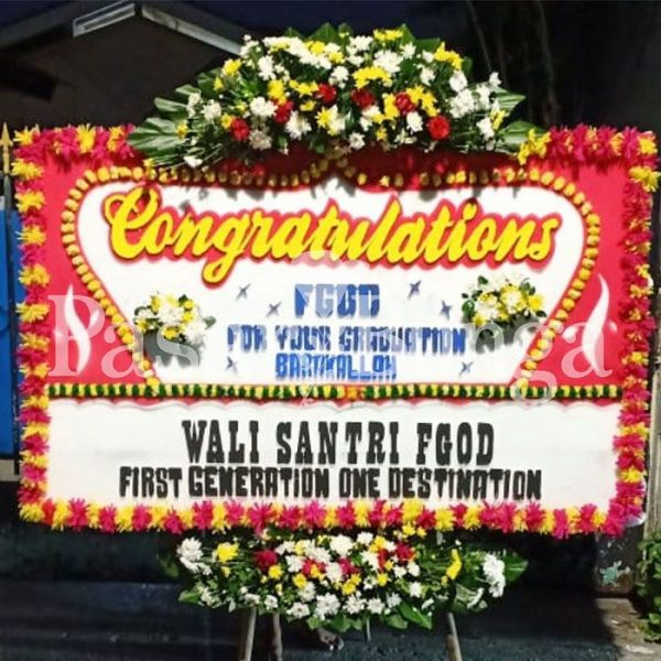 papan-bunga-selamat-sukses-pasar-bunga-PSS010