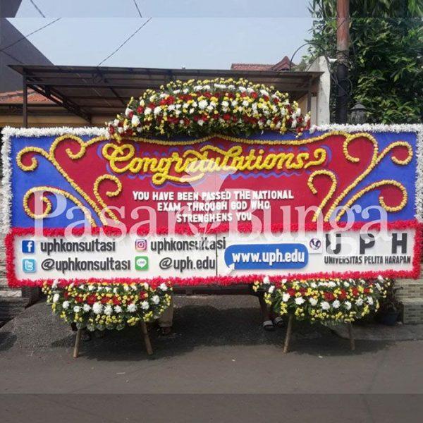 papan-bunga-selamat-sukses-pasar-bunga-PSS011