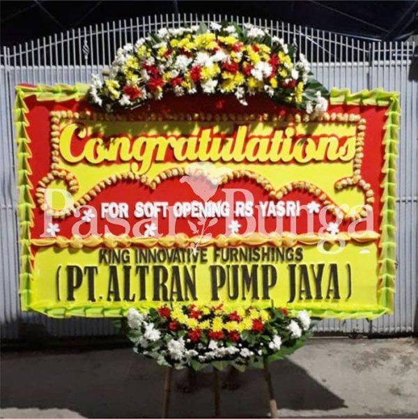 papan-bunga-selamat-sukses-pasar-bunga-PSS013