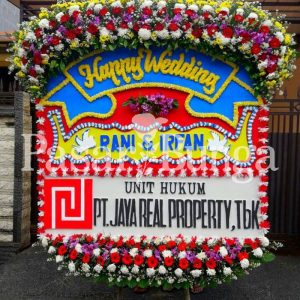 papan-bunga-wedding-pasar-bunga-PBW005