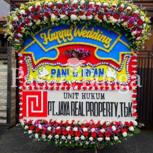 papan-bunga-wedding-pasar-bunga-PBW005
