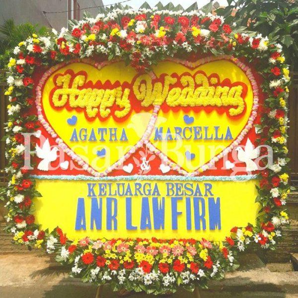papan-bunga-wedding-pasar-bunga-PBW006