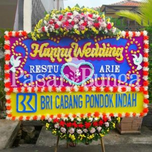 papan-bunga-wedding-pasar-bunga-PBW008