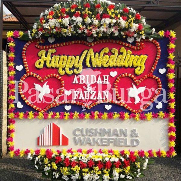 papan-bunga-wedding-pasar-bunga-PBW010