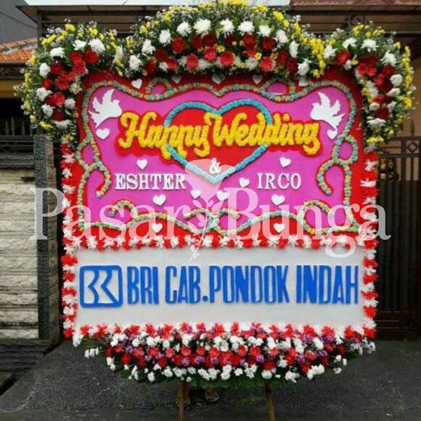 papan-bunga-wedding-pasar-bunga-PBW011
