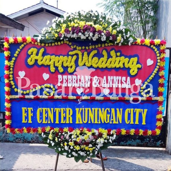 papan-bunga-wedding-pasar-bunga-PBW015