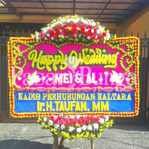 papan-bunga-wedding-pasar-bunga-PBW020