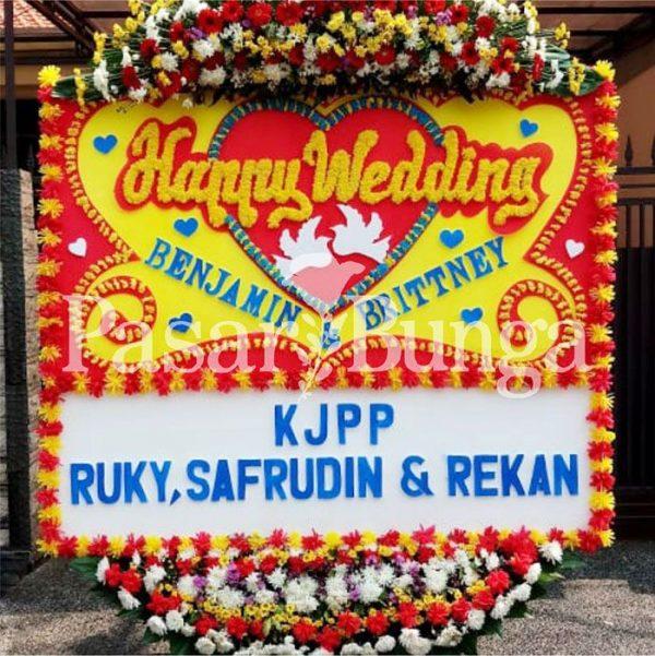 papan-bunga-wedding-pasar-bunga-PBW023