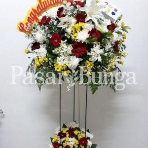 standing-flower-congratulations-pasar-bunga-SFC001
