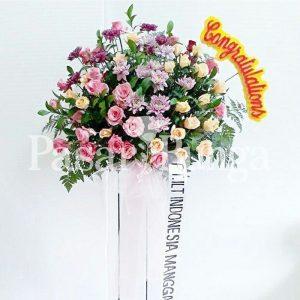 standing-flower-congratulations-pasar-bunga-SFC006