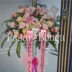 standing-flower-congratulations-pasar-bunga-SFC009